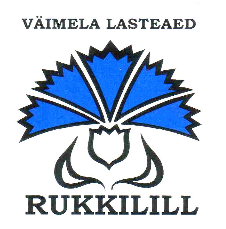 Täname Rukkilill logo